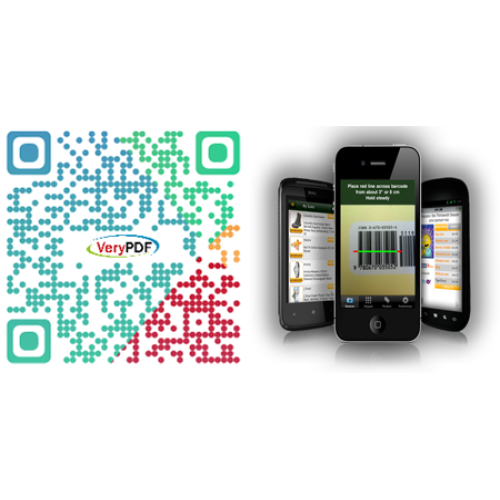 VeryUtils Barcode Recognition SDK 2.0