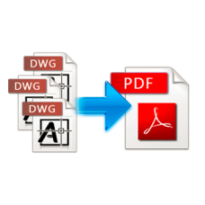 DWG to Vector Converter Command Line