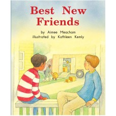 eBook - Best new friends