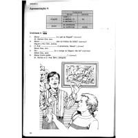 Portugues Sem Fronterias: Student's Book Bk. 1 (Portuguese Edition)