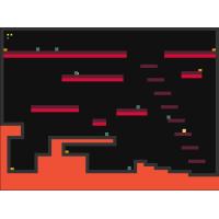 Tiny Platformer Online HTML5 Javascript Game