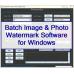 Image Watermark Software