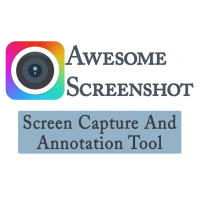 Screen Capture & Screenshot Tool for Windows