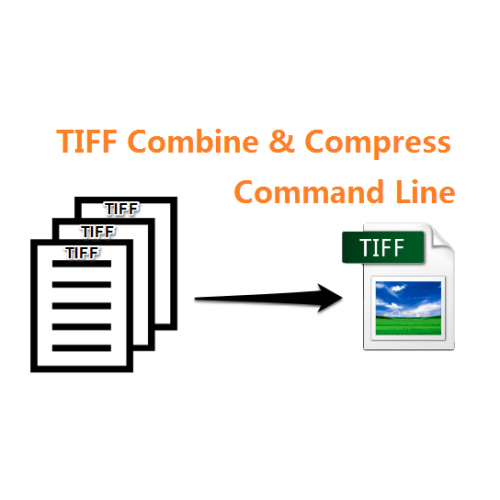 VeryUtils TIFF Combine Command Line full screenshot