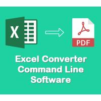 Excel Converter Command Line