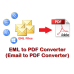 EML to PDF Converter (GUI + Command Line)