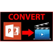 PowerPoint to Video Converter for C#