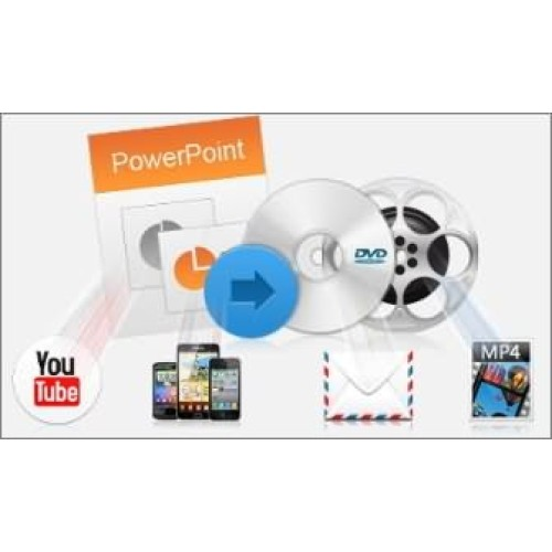 PowerPoint to Video Converter for C# Source Code  Convert