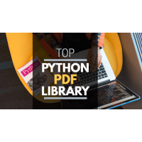 PythonPDF Library Source Code License