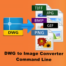 DWG to Image Converter Command Line