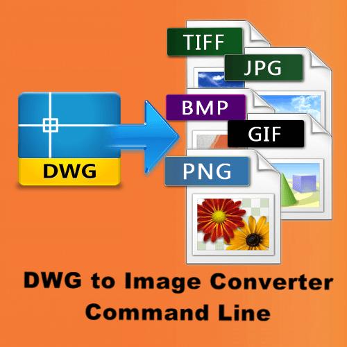 VeryUtils DWG to Image Converter Command Line 2.3 full