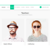 Responsive Education HTML Template