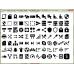 Webfont - Design Icons