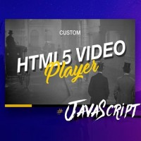 jsPlayer -- HTML5 Video Player with Playlist & Multiple Skins