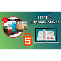 PDF to HTML5 Flipbook Converter Command Line