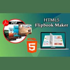 PDF to HTML5 Flipbook Converter Command Line
