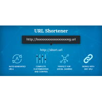 URL Shortener Without Database PHP Script