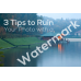 Photo Watermark Command Line