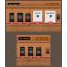JavaScript Bookshelf Slider – jQuery Plugin