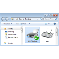 EMF/PDF/Image Virtual Printer Driver SDK for Windows - Royalty Free