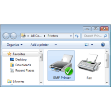 EMF/PDF/Image Virtual Printer Driver SDK for Windows - Royalty Free
