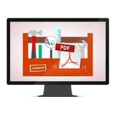 PDF Toolkit Command Line Tools & Utilities