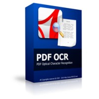 PDF to Text OCR Converter Command Line