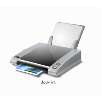 docuPrinter SDK