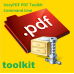 PDF Toolkit Command Line Tools & Utilities