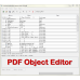PDF Object Editor