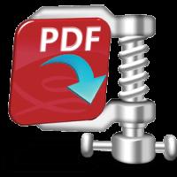 PDF Compressor Command Line