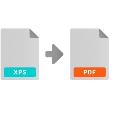 XPS to PDF Converter Command Line is a best software for XPS
