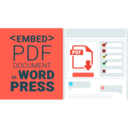 PDF Viewer Plugin for WordPress & JavaScript
