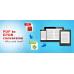 PDF to ePub Converter Command Line