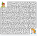 Educational Maze Game for Kids - HTML5 Games