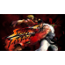 Street Fighter 1 for Web with Html5 + JavaScript, Game Template