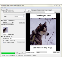 Photo Enlarger Software