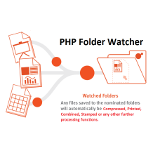 PHP Folder Watcher