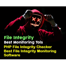 PHP File Integrity Checker