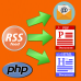 Email RSS Feeds as PDF Newspaper